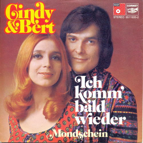Bert Kaempfert - Die Grossen Deutschen Tanz Orchester