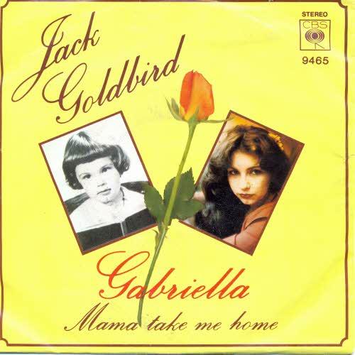jack goldbird