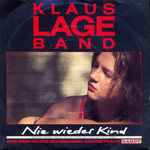 klaus lage single hit collection songs Schwerte