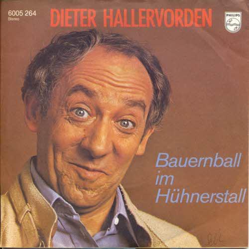 Hanne Haller - So Long Und Good-Bye / Eines Tages...