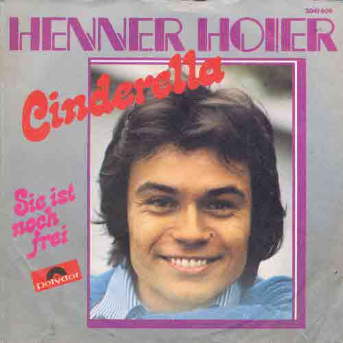 Henner Hoier - Tina
