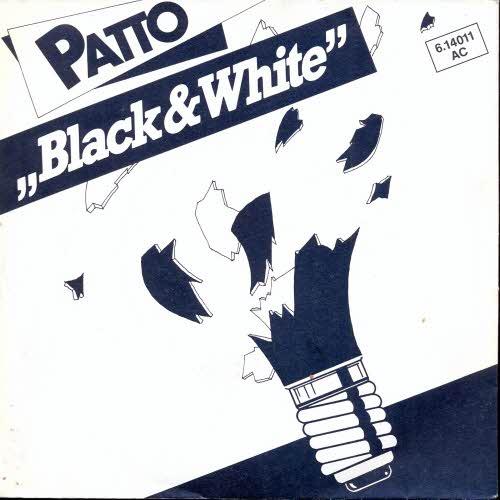 Patto Black And White 7