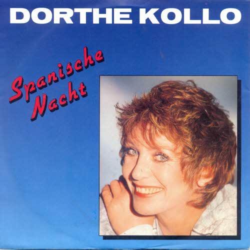 Dorthe Kollo Er War Student In Heidelberg